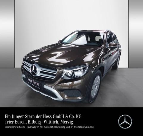 Mercedes-Benz GLC 220 d