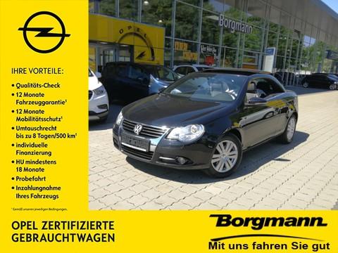 Volkswagen Eos 1.4 Edition - - Fenster el