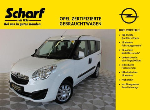 Opel Combo Colorado