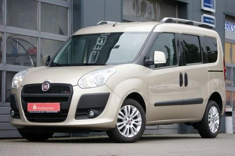 Fiat Doblo 1.6 16V Multijet Start&Stopp My Doblo Paket Techno