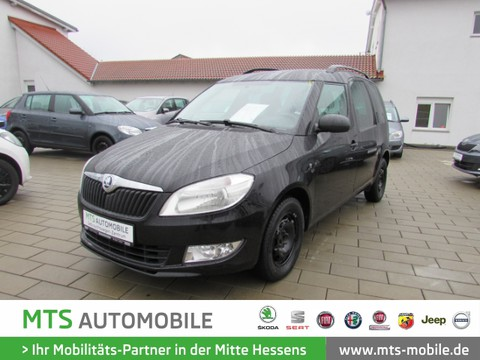 Skoda Roomster 1.2 Active Plus Edition 12V HTP