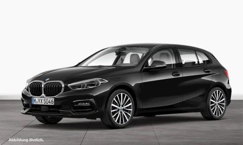 BMW 116 d Sport Line