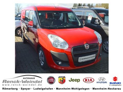 Fiat Doblo Cargo SX Maxi Kombi Multif Lenkrad