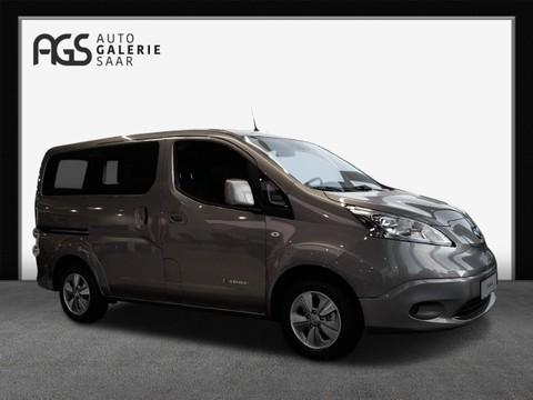 Nissan e-NV200 e-Evalia HZG
