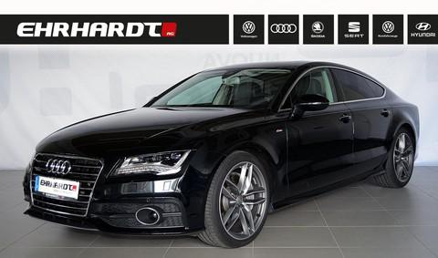 Audi A7 3.0 TDI quattro Sportback S-line