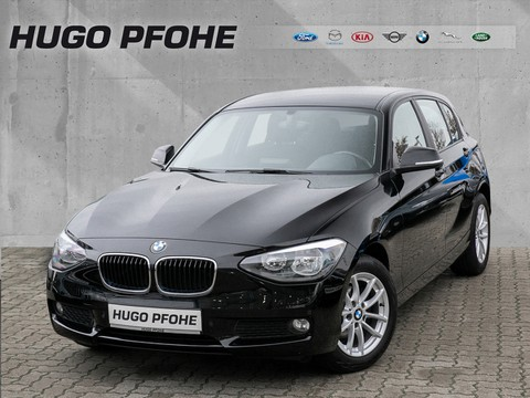 BMW 114 i Advantage Plus