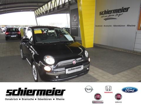 Fiat 500 1.2 l Cult Vorb