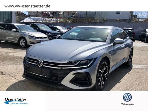 Volkswagen Arteon 2.0 l TSI Shootingbrake OPF R