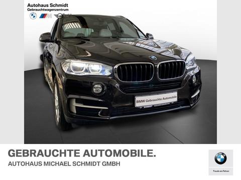 BMW X5 xDrive30d HK HiFi Aktivlenkung