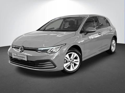 Volkswagen Golf 1.5 VIII eTSI Life Automatik