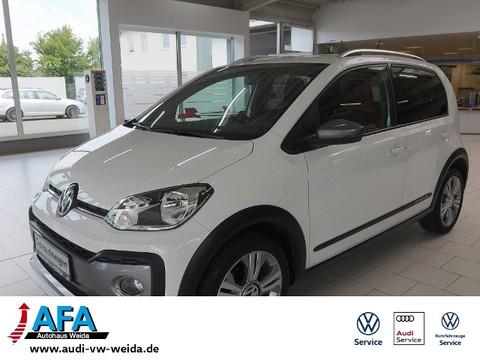 Volkswagen up 1.0 TSI Cross Up