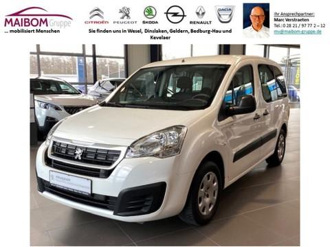 Peugeot Partner Tepee 98 VTi Active