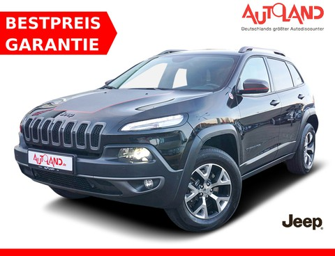 Jeep Cherokee undefined