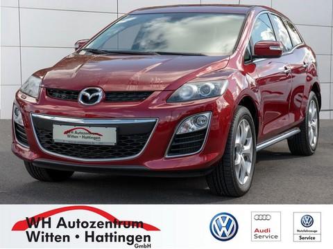 Mazda CX-7 2.2 CRD Exclusive-Line