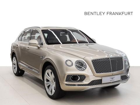 Bentley Bentayga V8 MY20 BENTLEY FRANKFURT