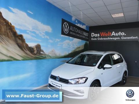 Volkswagen Golf Sportsvan JOIN UPE 33000 EUR Gar-05 24