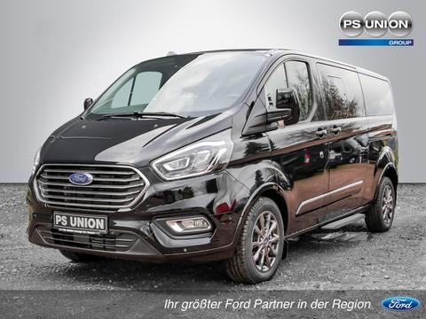 Ford Tourneo Custom 2.0 320 L2 Titanium X