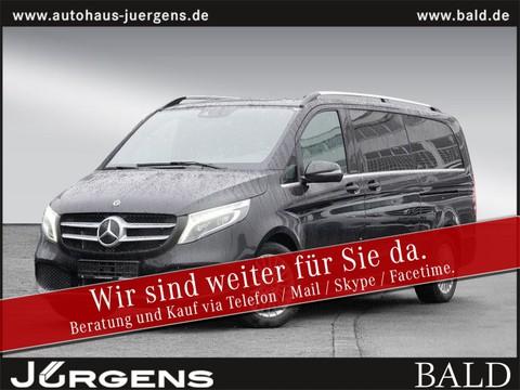 Mercedes-Benz V 250 d Avantgarde e l 2x