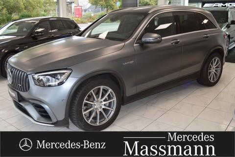 Mercedes-Benz C 63 AMG MBUX Sitzklima