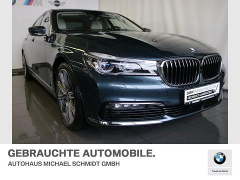 BMW 750 i xDrive INDIVIDUAL BSI 5 100 Massage Laserlicht