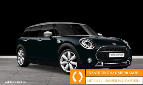 MINI Cooper S Clubman Chili City