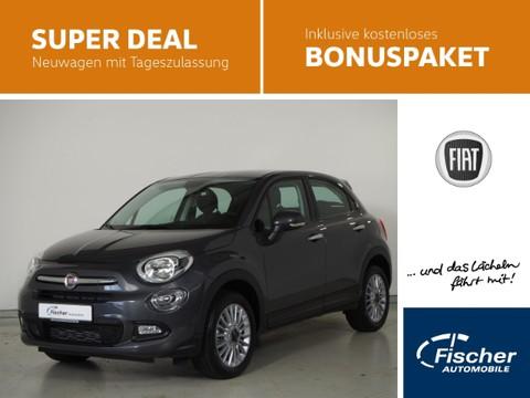 Fiat 500X 1.4 MultiAir Popstar