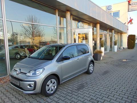 Volkswagen up IQ DRIVE