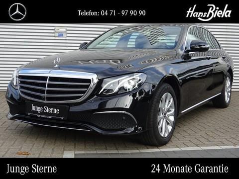 Mercedes-Benz E 200 d Excl Ex AV int °