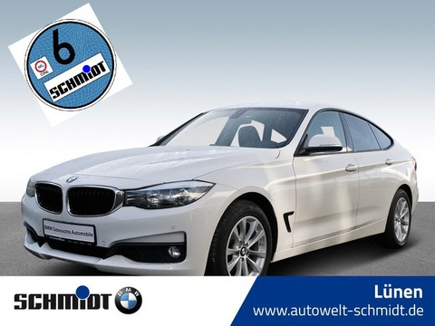 BMW 318 Gran Turismo GT Advantage