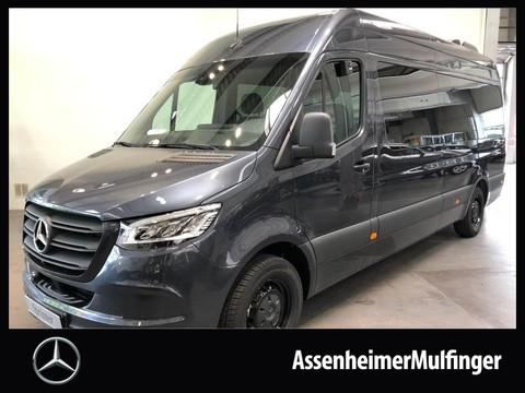 Mercedes-Benz Sprinter 316 Tourer° Assistenten