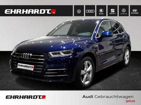 Audi Q5 2.0 TFSI quattro 55e S-line