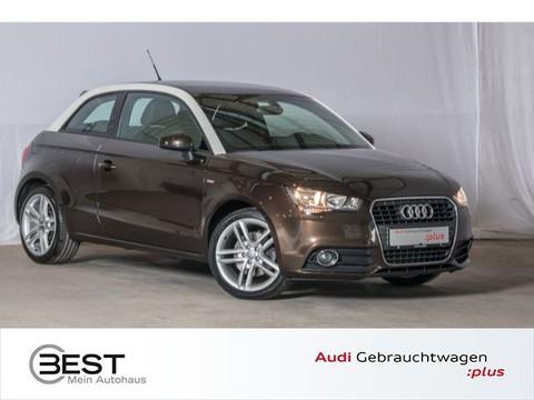 """Audi A1 1.6 TDI S-Line"""""""