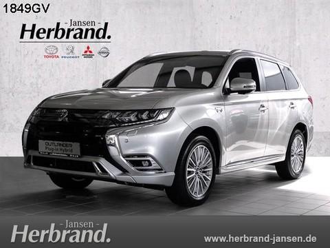 Mitsubishi Plug-in Hybrid Outlander 2.4 Spirit
