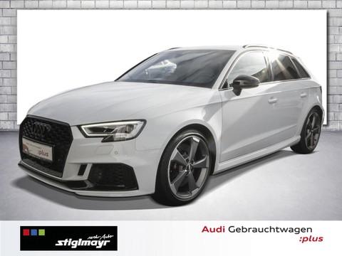 Audi RS3 2.5 TFSI quattro Sportback