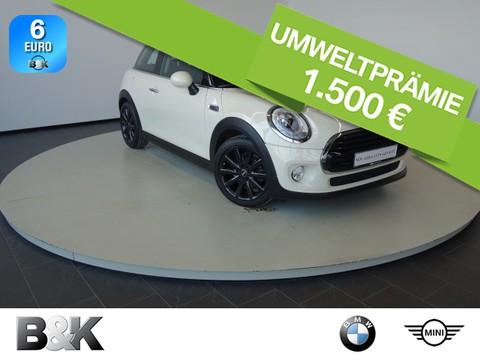MINI One Leasing 169 EUR oA