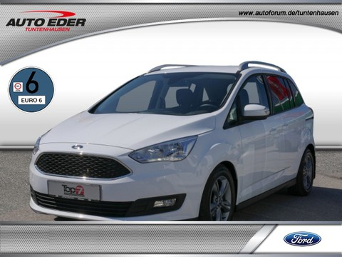 Ford Grand C-Max 1.5 EcoBoost Business Edition