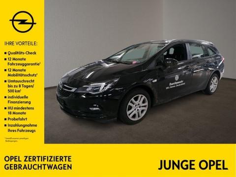 Opel Astra 1.6 K Sports Tourer Business