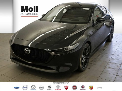 Mazda 3 2.0 S X M-Hybrid S SELECTION DES-P P BOS ROT A18-S