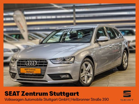 Audi A4 1.8 TFSI Avant Ambition Automatik