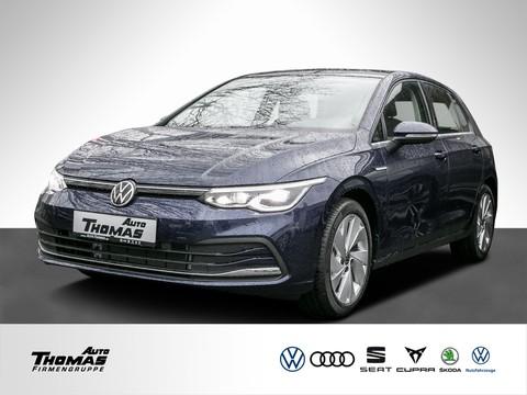 Volkswagen Golf 1.5 l Style eTSI