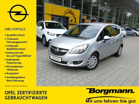 Opel Meriva 1.4 Active Turbo Automatik -