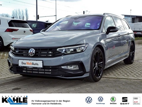 Volkswagen Passat Variant 2.0 TDI Elegance R-Line Edition