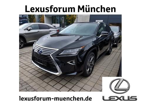 Lexus RX 450 h Luxury Line E-Four