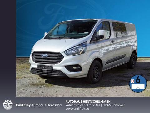 Ford Transit Custom 340 L2H1 LKW Trend