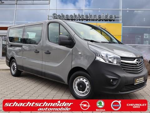 Opel Vivaro 1.6 Combi L2H1