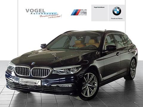 BMW 530 d xDrive Prof Display Driving Assistant Plus Elektr Sitzverstellung vorne