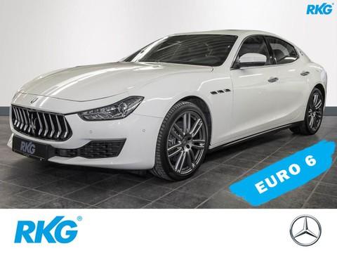 Maserati Ghibli Business-Paket Plus