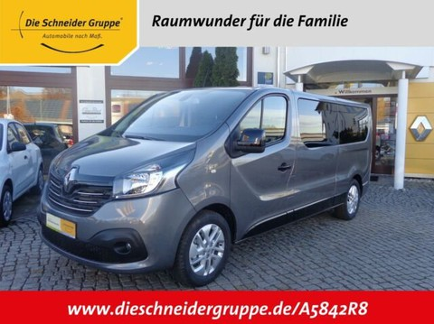 Renault Trafic 1.6 L2H1 dCi 145 Energy Grand SpaceClass