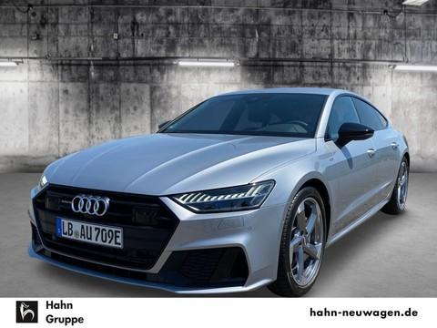 Audi A7 Sportback 50 TFSI e quattro Display Ambiente-Lichtpaket Premium
