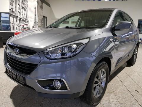 Hyundai ix35 2.0 CRDi ZVR